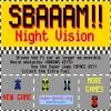 Игра Сбаам 2: Ночная гонка