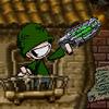 Игра Soldier VS Zombie