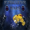 Игра Submarine Wars