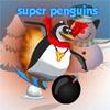 Игра Пингвины: Остров Рождества