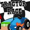 Игра Гонки тракторов