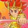 Игра Легенда о Ян Лонге 3: Феникс