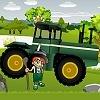 Игра Zoptirik Тракторный Триал