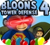 Игра Tower Defense: Блунс 4