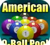 Игра American 9-Ball Pool