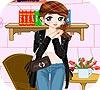 Игра Одевалка: Наряд для Анны