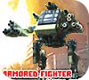 Игра Бронированные бойцы: Новая война