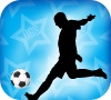 Game Football Tennis - Gold Master