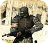 Game Militia Wars