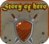 Игра Story of Hero