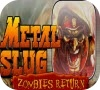 Game metal slug Zombies Return