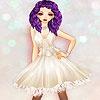 Игра Одевалка: Девушка с обложки