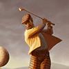 Игра Пасьянс: Высокогорье