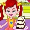 Игра Кулинария: Холодный пирог