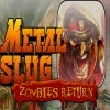 Игра Стальная пуля: Возвращение зомби