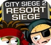 Game City Siege 2: Resort Siege