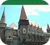 Игра Пазл: Румыния, замок Корвинов
