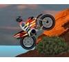 Игра Мотокросс: Большой каньон