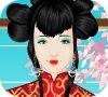 Игра Одевалка: Восточная мода