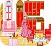 Игра Дизайн: Розовый дом