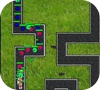 Game Road Tower Defence