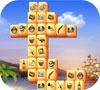 Игра Маджонг: Морской вояж