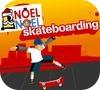 Игра Скейтбординг