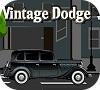 Game Vintage Dodge