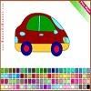 Игра Покраска авто