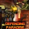 Игра TD - Защита рая