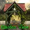 Игра Поиск предметов: Сад
