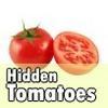 Игра Спрятанные помидоры