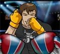 Игра Бокс:  Бой против Тома