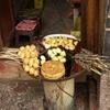 Игра Пазл: Свежая рыба и картошечка