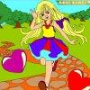 Игра Раскраска: Хорошее настроение