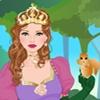 Игра Наряд для принцессы