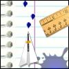 Игра Бумажный самолетик