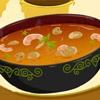 Игра Кулинария: Азиатский суп с креветками