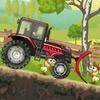Игра Мощь трактора 2