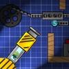 Игра Экспериментальное орудие