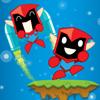 Игра X-Worlds Jump