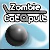 Игра Катапультирование зомби
