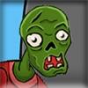 Игра Прыжки зомби