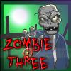 Игра Три Зомби