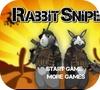 Игра Кролик снайпер