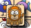 Игра Маджонг: Животные