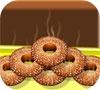 Игра Кулинария: Пончики с яблоками
