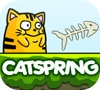 Game Catspring