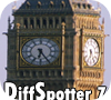 Game DiffSpotter 7 - London