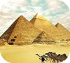 Игра Маджонг: Исследование Египта